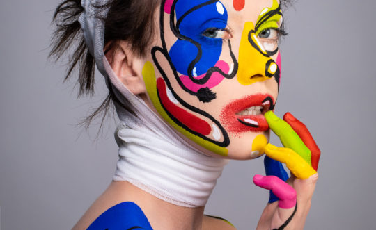 BODY & FACE PAINTING