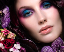 MASTER PROGRAM: 6 MND 4 dagen/week – BEAUTY, FASHION, TV & CINEMA MAKE-UP