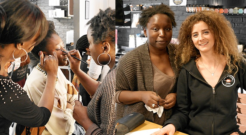La Formation Black Beauty avec le TOP 5 Bloggers