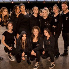De Academy op de BRUSSELS FASHION DAYS 2019