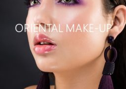 ORIENTAL MAKE-UP – 2 JOURS – 12 HRS