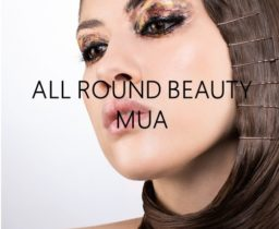 ALL ROUND BEAUTY MUA – 60 HRS