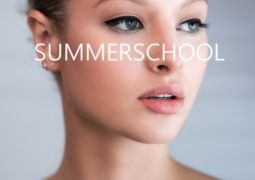 SUMMERSCHOOL – 1 MOIS – 120 HRS