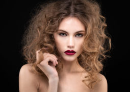 MASTER PROGRAM 6 MONTHS 2 days/week – BEAUTY & FASHION MAKE-UP